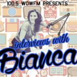 Interviews with Bianca