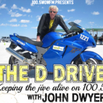The D Drive
